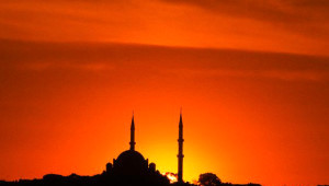 Son Yolculuk Fatih Camii'nden