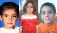 Kayserili Kayıp Çocuklar Buraya Gömüldü