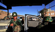 Yemen'de Mühimmat Fabrikası Patladı