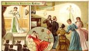 Geleceği 100 yıl Önceden Gören Kartpostallar