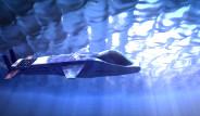 Dünyanın İlk Denizaltı Uçağı Geliyor