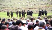Filistin'de Gözyaşı Hiç Durmuyor