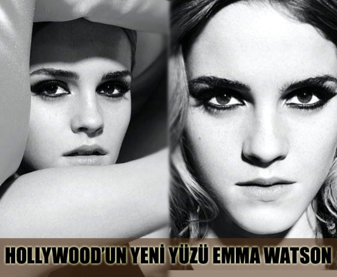 Hollywood'un Parlayan Yıldızı