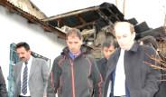 Erzurum'da Göçük: 2 Ölü