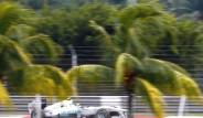 Formula 1 Malezya Şampiyonu Sebastian Vettel