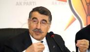 AK Parti İstanbul 3. Bölge Adayları