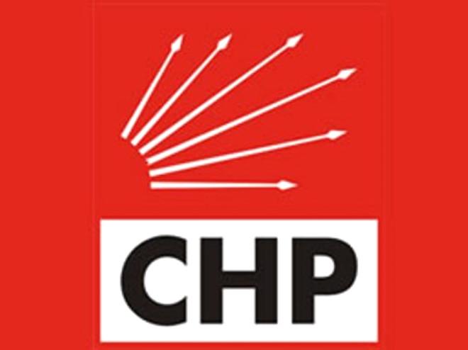 CHP'de Listeye Giremeyen İsimler