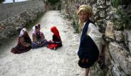 Dünyaya Tanıtılacak 5 Asırlık Kıyafet