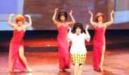 Mısırda Broadway Müzikali