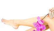 Kadınların Hayali Güzel Bacaklar!