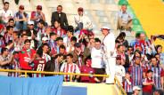 Bucaspor - Trabzonspor