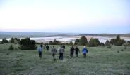 Kütahya'da Siyanür Barajı Alarmı