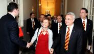 Galatasaray Olağanüstü Seçim Genel Kurulu
