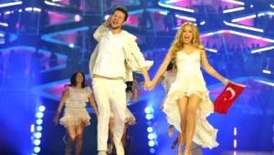 Eurovision Birincisi Azerbaycan