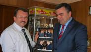 Okumuş'tan Sütlüoğlu'na Çaykur Albümü