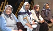 Kayseri'nin 'Yirlisi' Gül'ü Böyle Çizdi