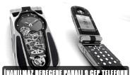 İnanılmaz Derecede Pahalı 9 Cep Telefonu