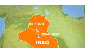 Kerkük Kan Gölüne Döndü: 25 Ölü
