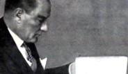 İlk Kez Yayınlanan Atatürk Fotoğrafları
