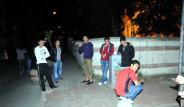 İstanbul'da Büyük Panik Yaşandı
