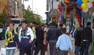 Sivas'ta Fener Aşkı