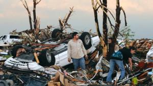ABD'de Kasırga