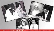 İlk Evliliğini 13 Yaşında Yapmış