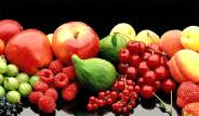 Sağlıklı Beslenmede Renklerin Önemi