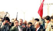 16 Yıl Önce MHP'nin Diyarbakır Mitingi