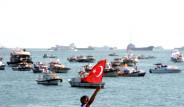 Başbakan İstanbul'da Halka Seslendi