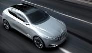 Peugeot'nun SxC Konsepti
