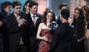 MTV Sinema Ödülleri Sahiplerini Buldu