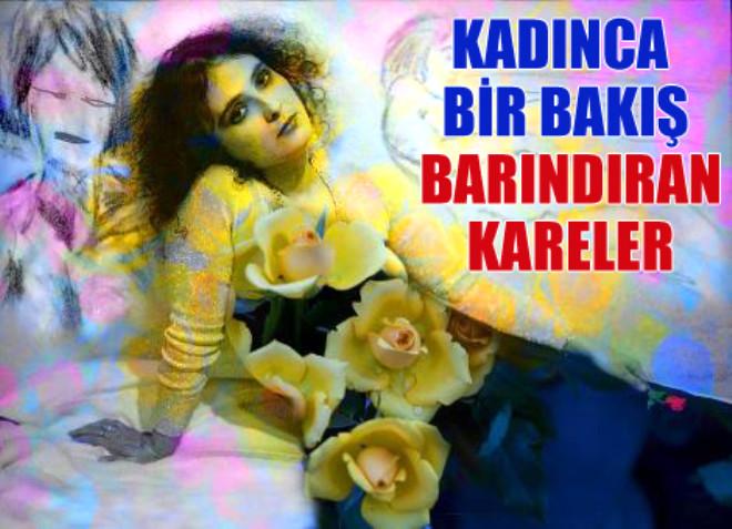 Kadınca Bir Bakış Barındıran Kareler