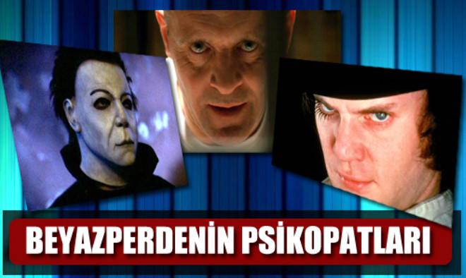 Beyazperdenin Psikopatları