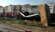 Giresun'da Feci Kaza: 9 Kişi Yanarak Öldü
