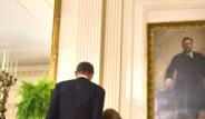 Obama'nın Avrupa'dan İlk Ziyaretçisi Merkel