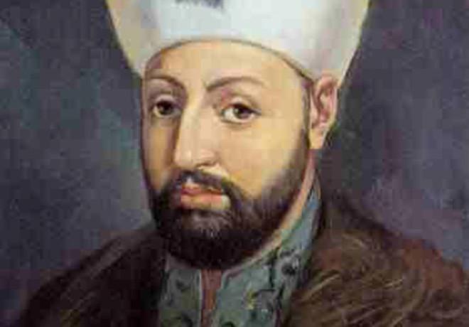 Sultanahmet Camii'nin Sırrı