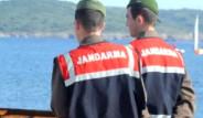 Bodrum'da Bomba Paniği