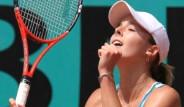 İşte En Güzel 50 Tenisçi