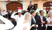 Muhteşem Düğünün Fotoğrafları