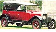 Otomobil Markalarının İlk Modelleri