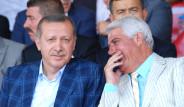 Hamdi Sedefçi'den Erdoğan'a Altın Kemer