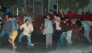 Zeytinburnu'nda PKK Gerginliği!