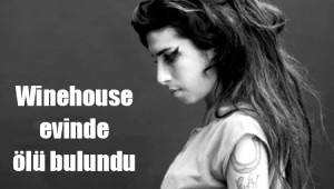 Amy Winehouse Öldü