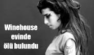 Amy Winehouse Öldü