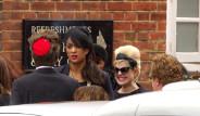 Amy Winehouse Son Yolculuğuna Uğurlandı