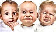 Bebekler Objektif Karşısına Geçti