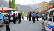 Hakkari'de Sivil Polise Silahlı Saldırı