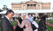 Gül'den Şehit ve Gaziler Onuruna İftar