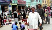 Afganistan'da Esnaf Olmak